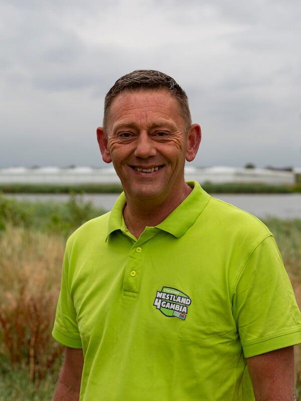Geert Veenstra